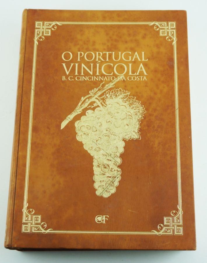 O Portugal Vínicola