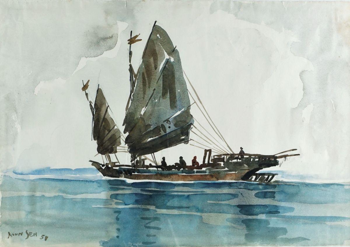 Yong Mun Sem