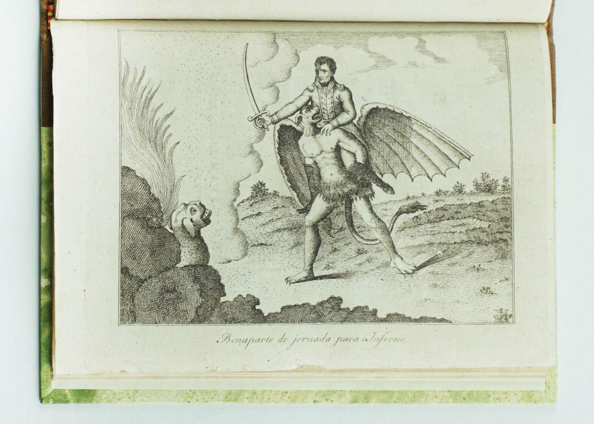 Napoleão e o Inferno