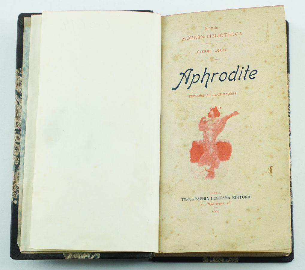 Edição portuguesa de um clássico do erotismo
