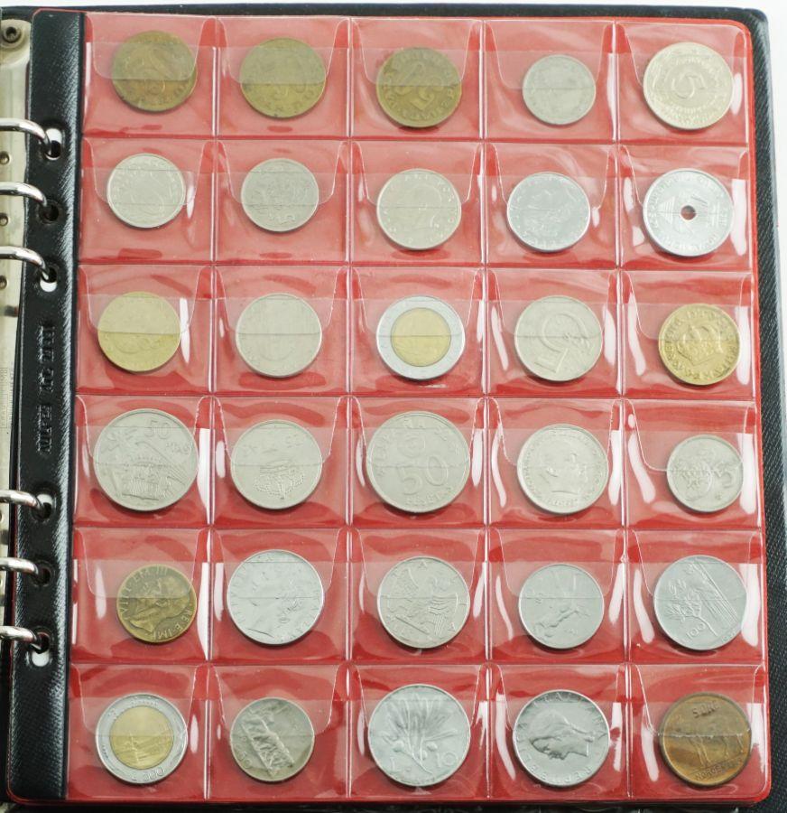 Dossier Numismático