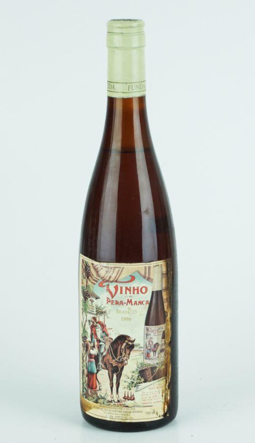 Vinho Pera-Manca