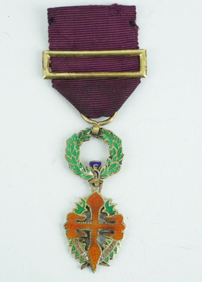 Ordem Militar