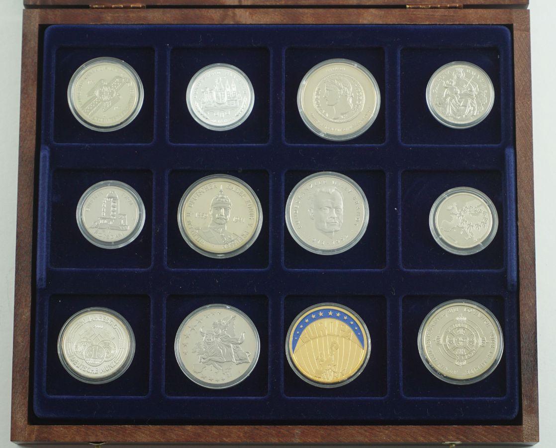 Caixa Numismática