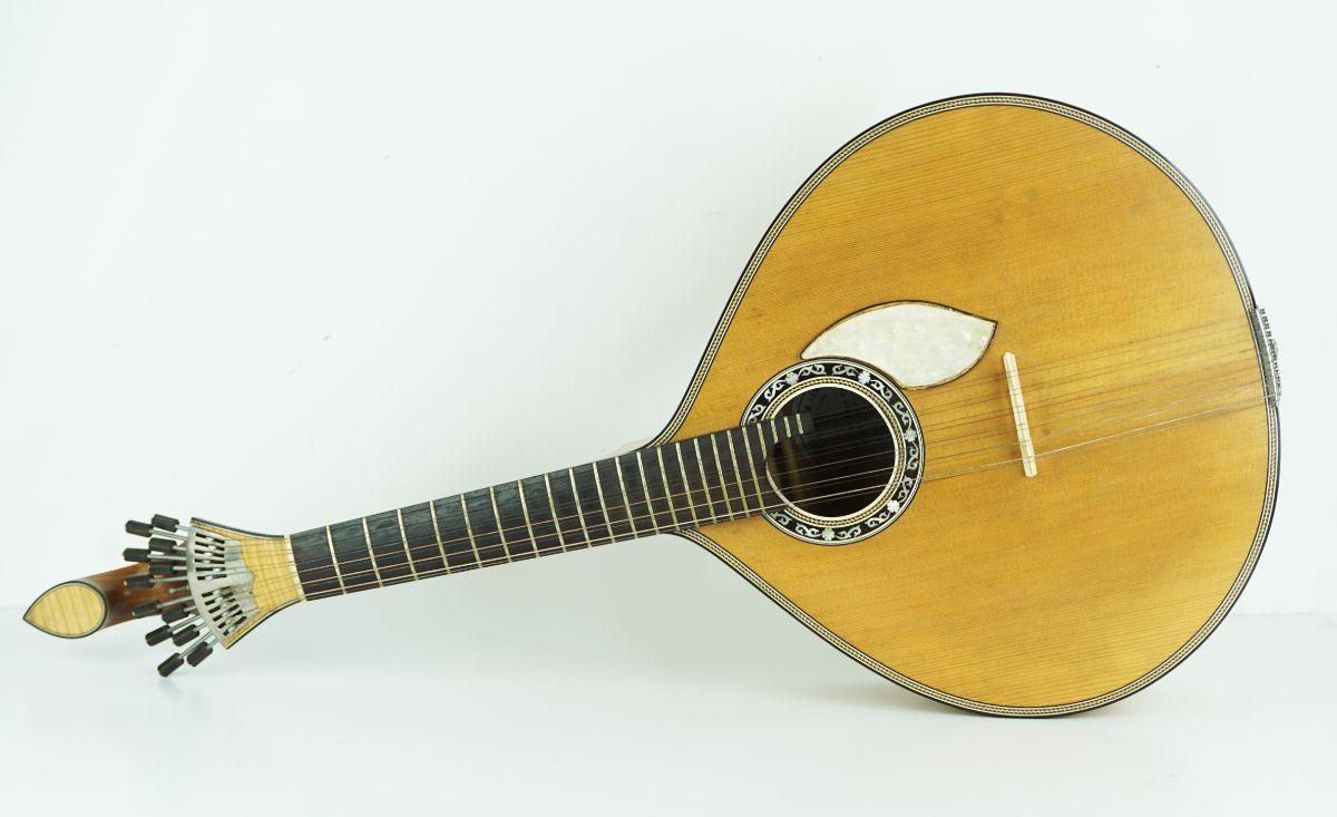 Guitarra (João Pedro Grácio Junior)