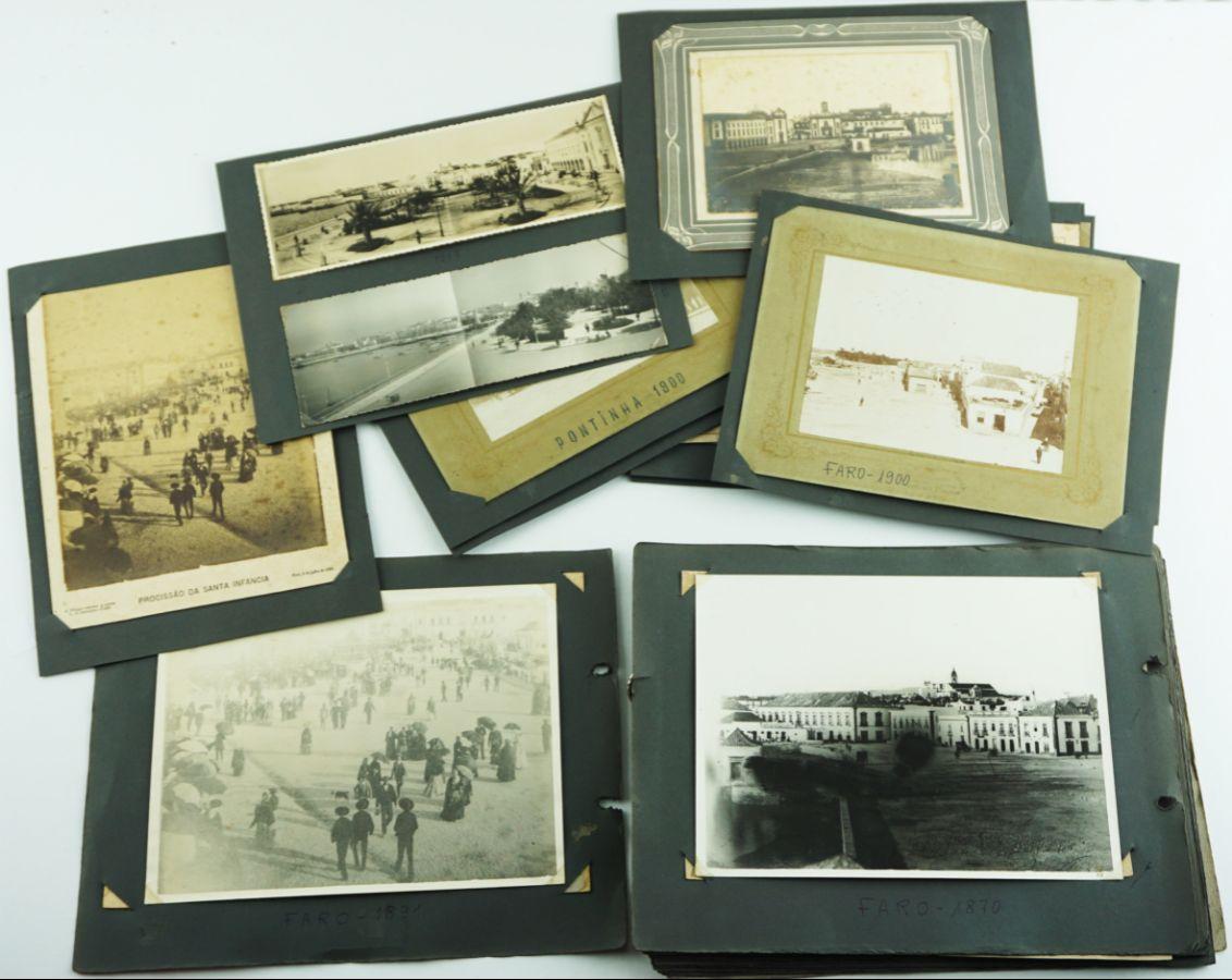 53 Fotografias de Faro