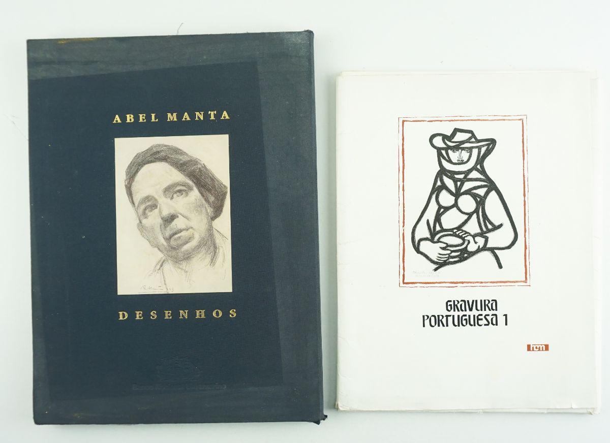 Abel Manta