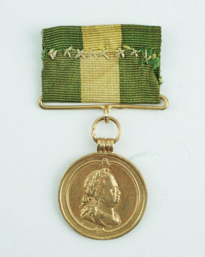 D. João VI Medalha.