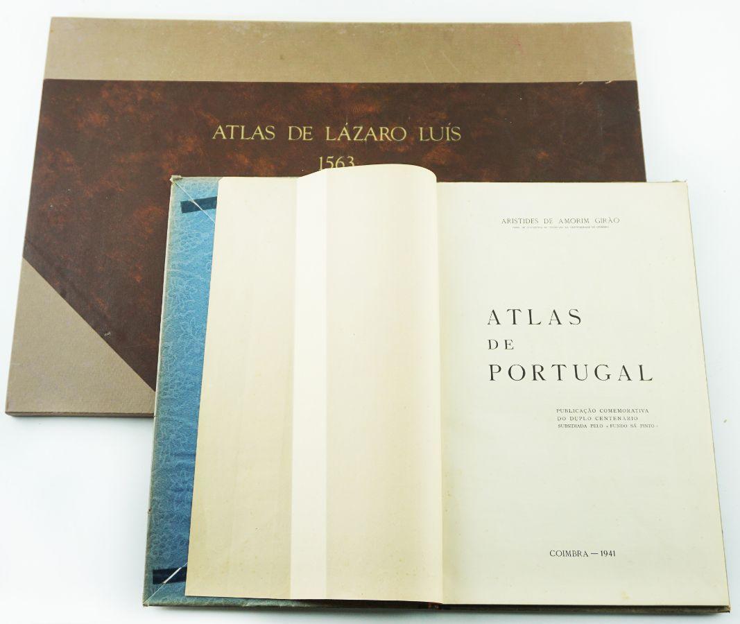 Atlas Portugueses