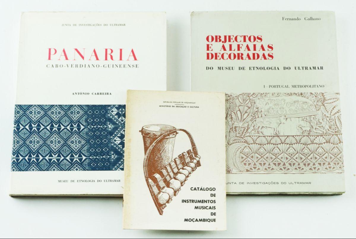 Etnografia Africana
