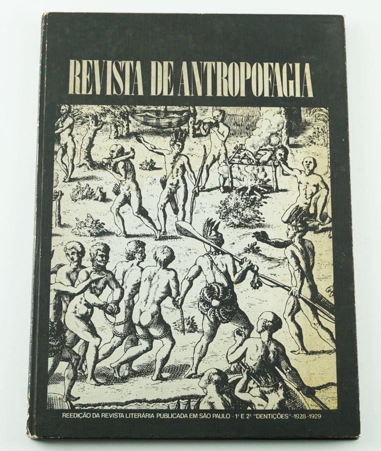 Revista de Antropofagia