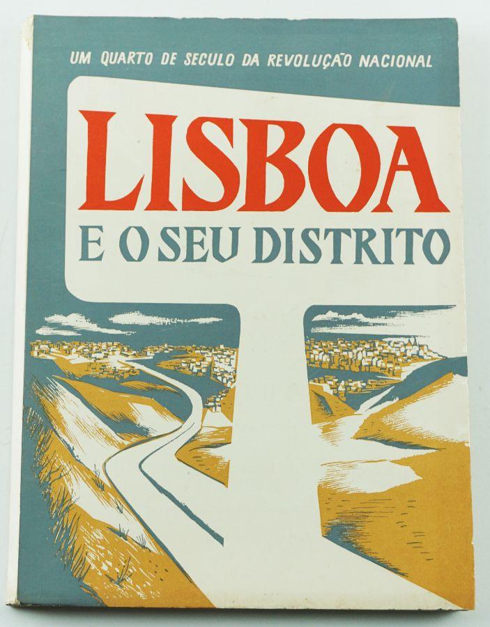 Lisboa e o seu Distrito