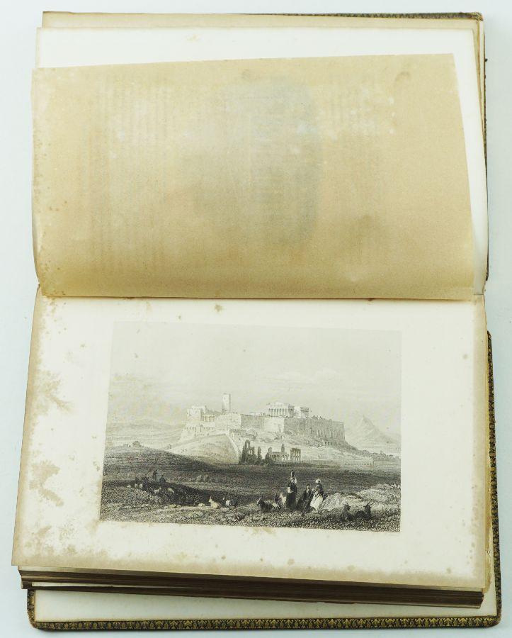 A Grécia Pitoresca (1841)