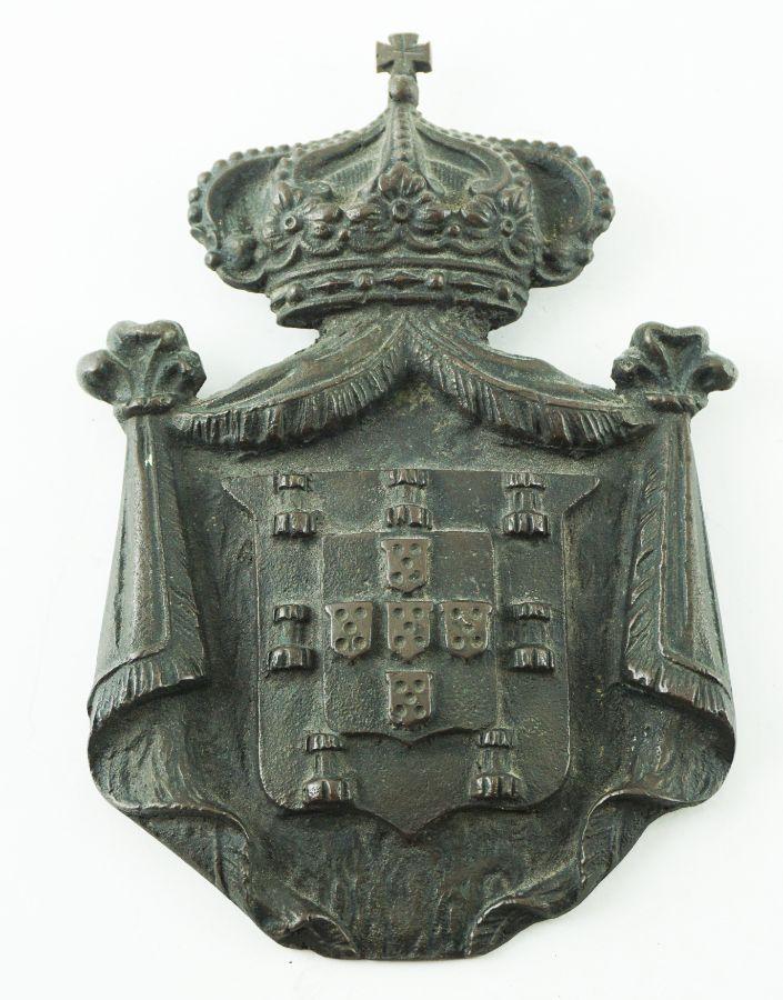 Escudo Real Português