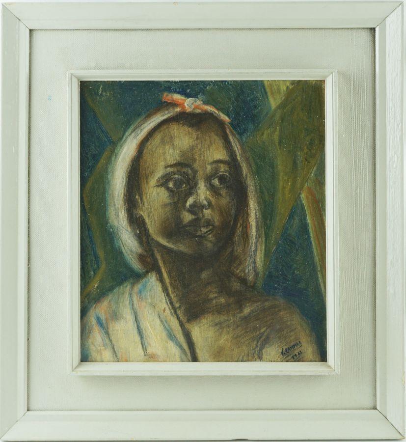 2 Pinturas Africanas