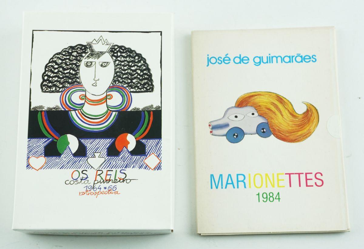 Publicações Arte