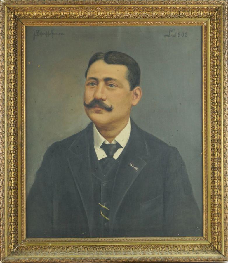 J. Belard da Fonseca