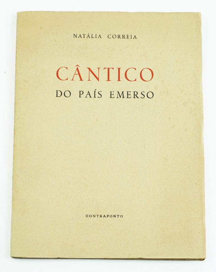 Natália Correia – com dedicatória