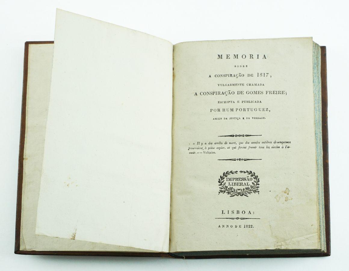 Gomes Freire de Andrade (1822)