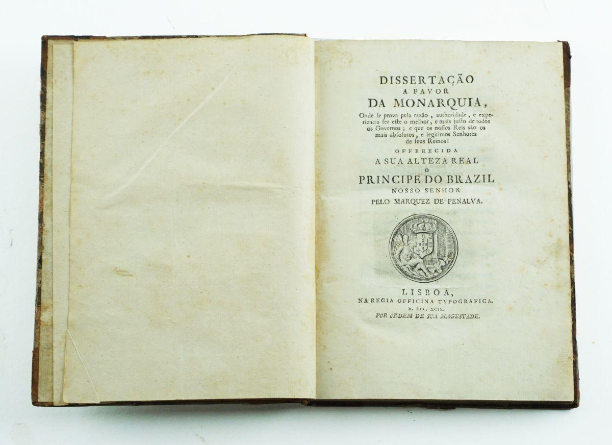 Marquez de Penalva (1799)