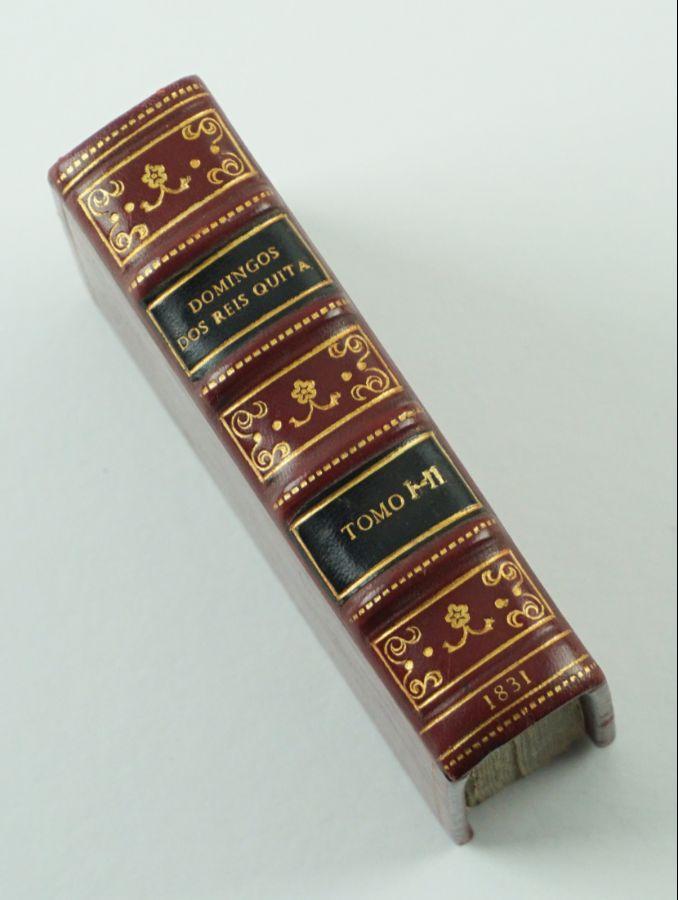 Obras de Domingos dos Reis Quita (1831)