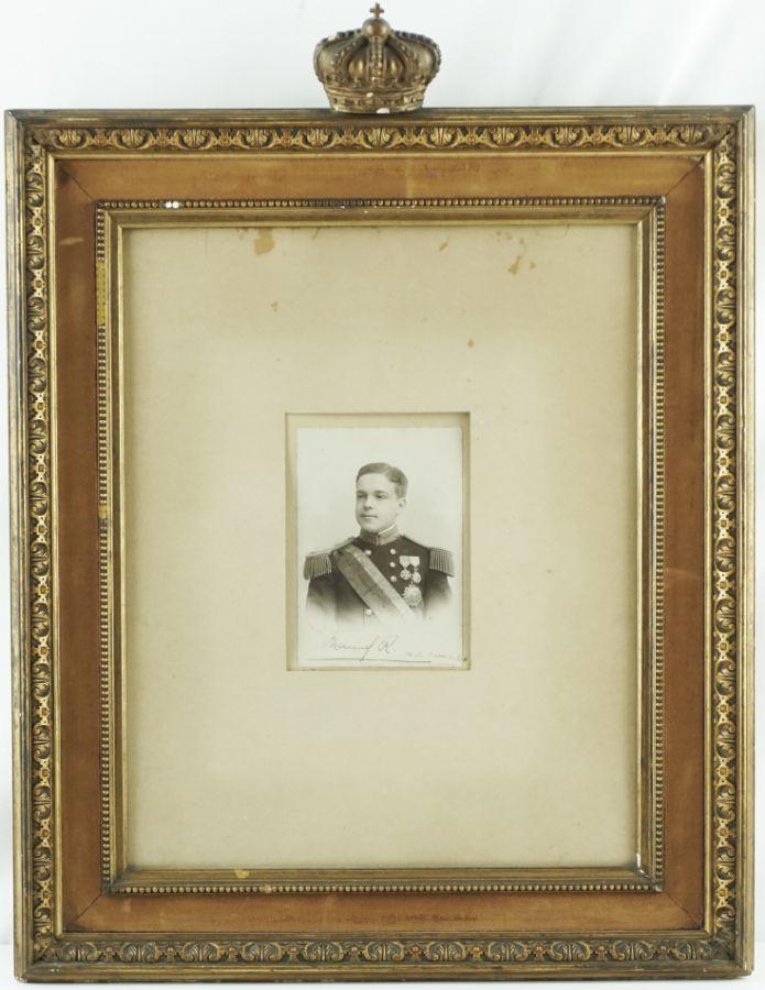 Dom Manuel II