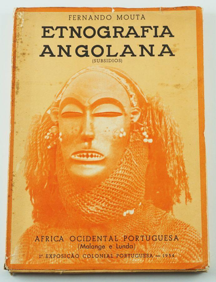 Etnografia Angolana