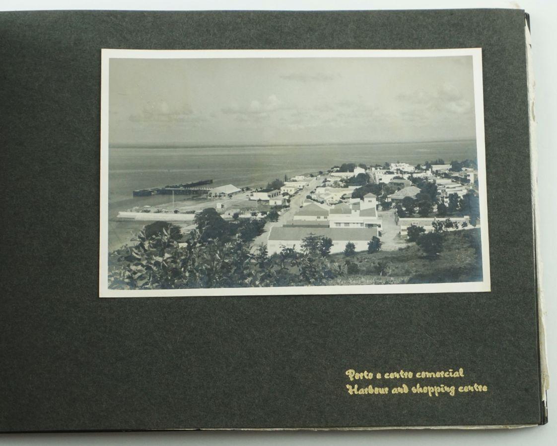 Porto Amélia ( Pemba) – Moçambique