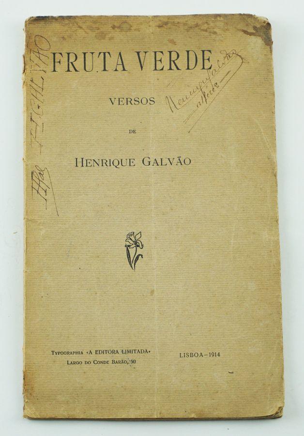 Henrique Galvão