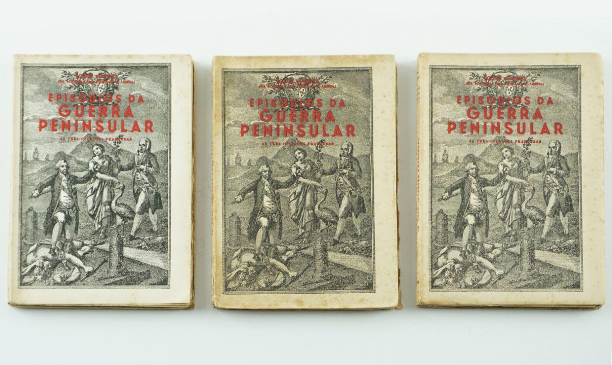 Episódios da Guerra Peninsular