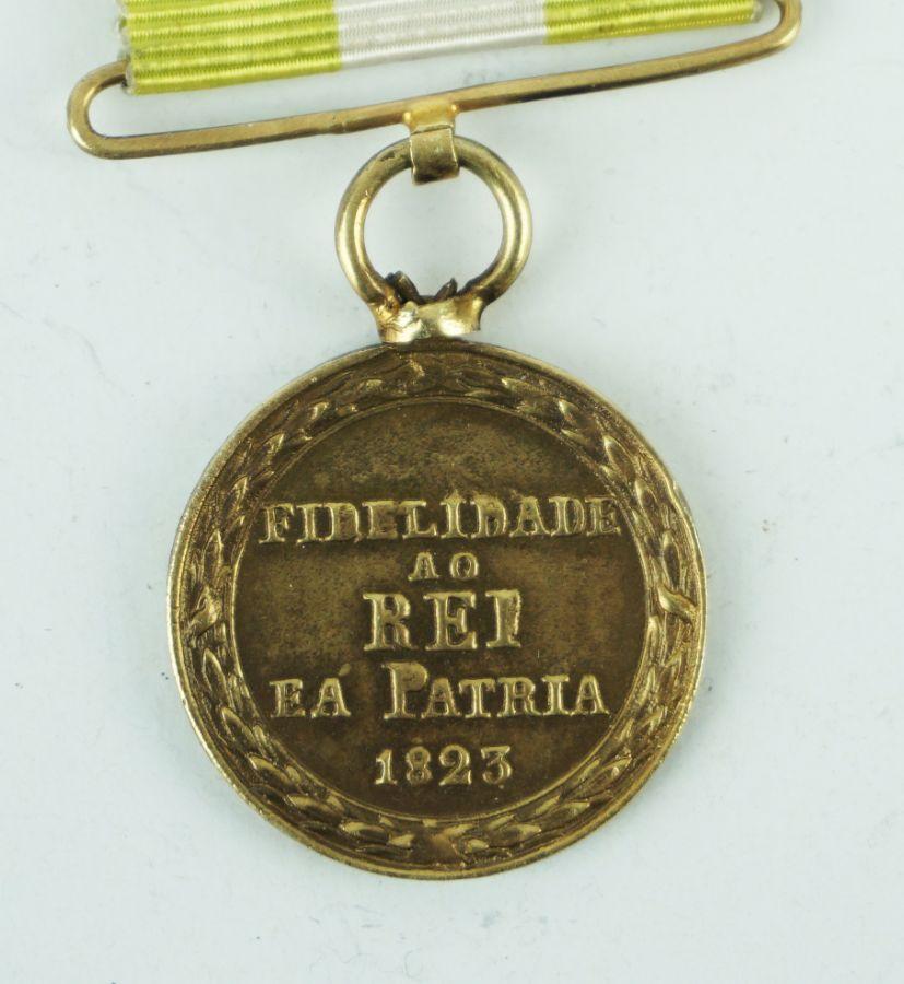 Medalha D. João VI