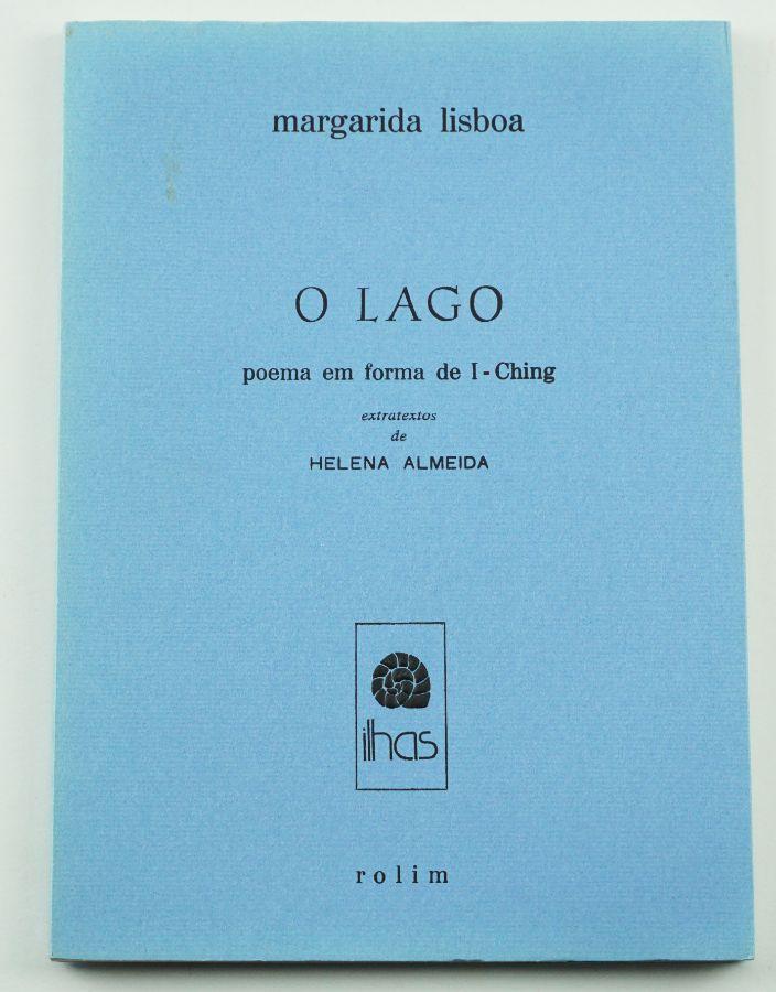 Helena Almeida – Margarida Lisboa