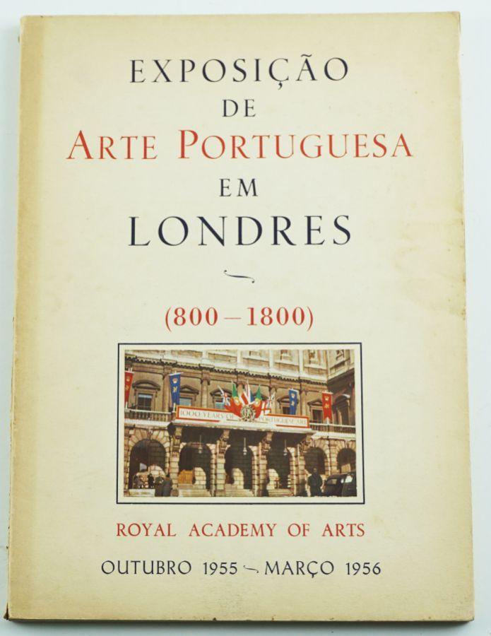 Exposição de Arte Portuguesa em Londres