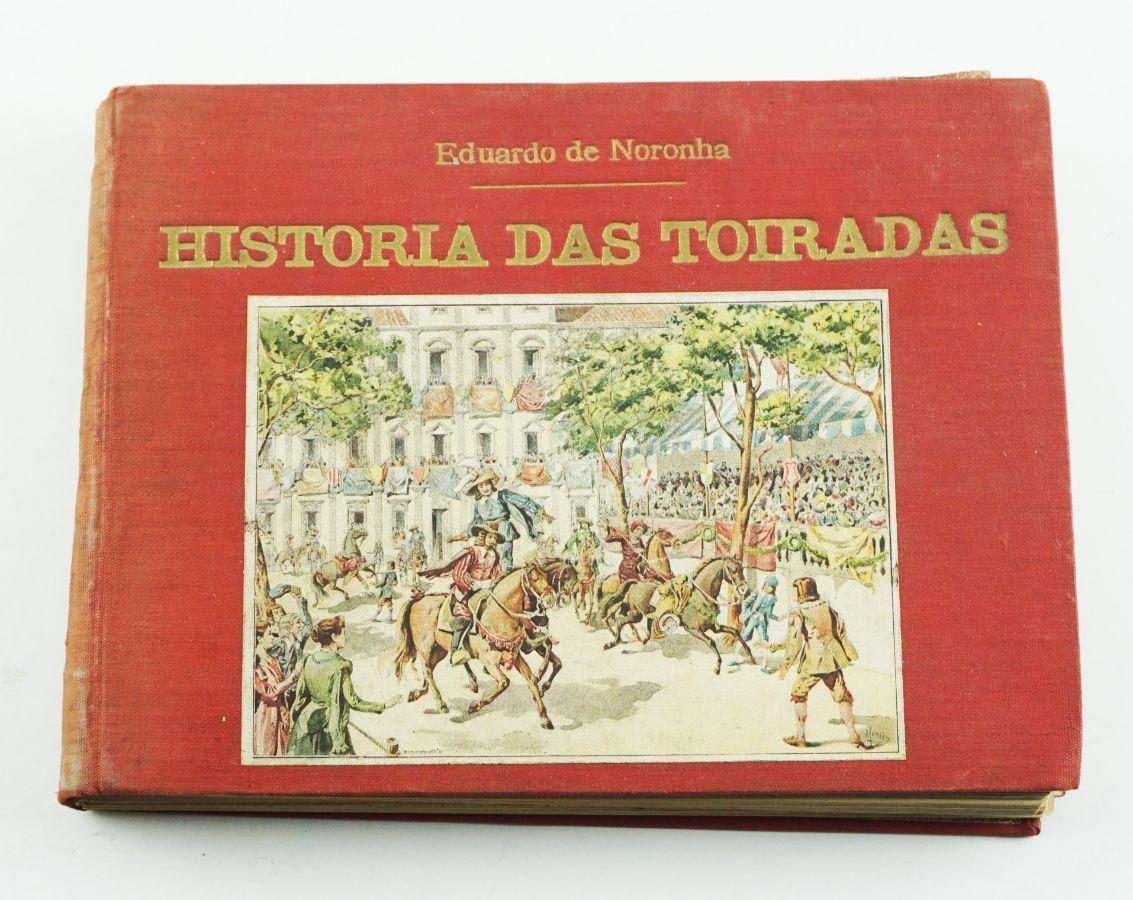 História das Toiradas