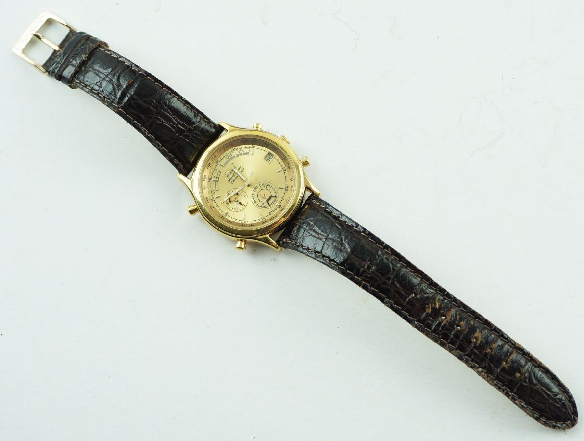 Seiko Cronograph