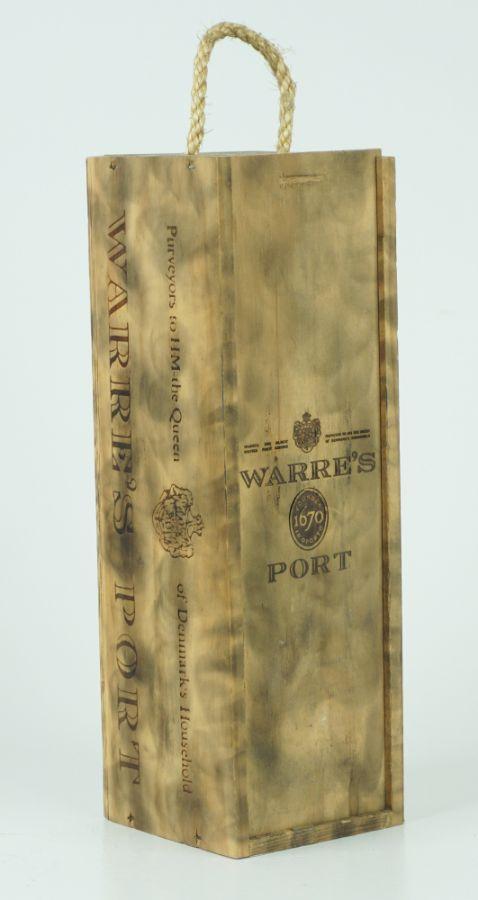 Warren's Port