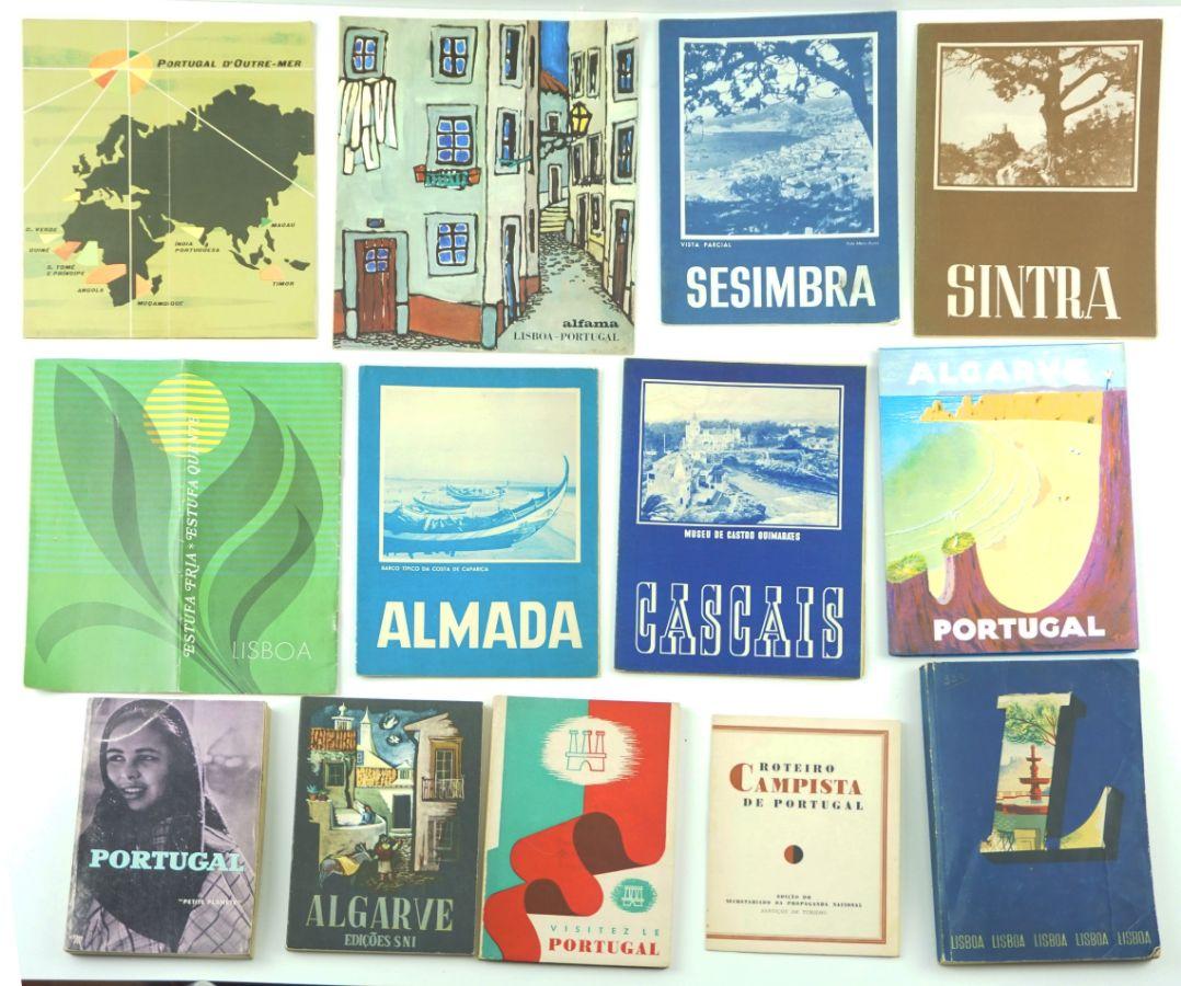 Publicações Turismo