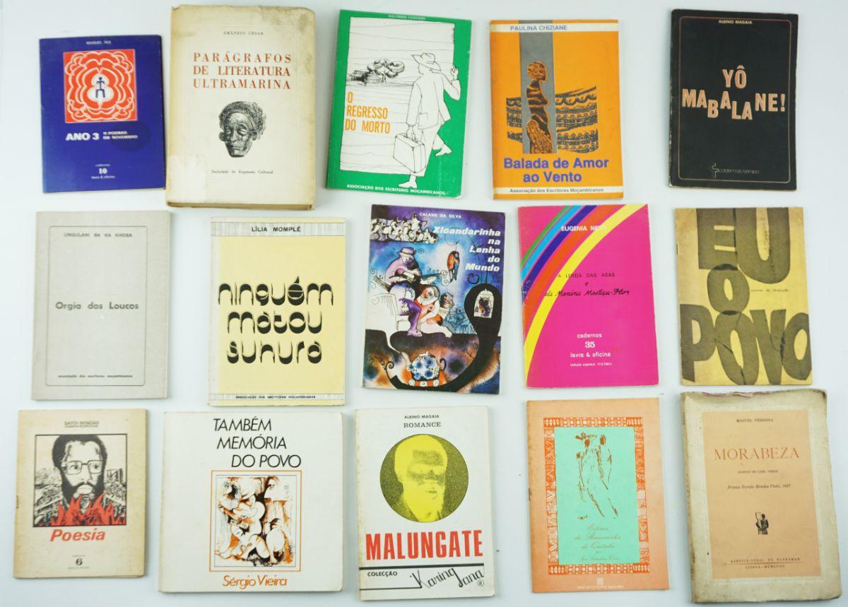 Literatura Africana de Expressão Portuguesas