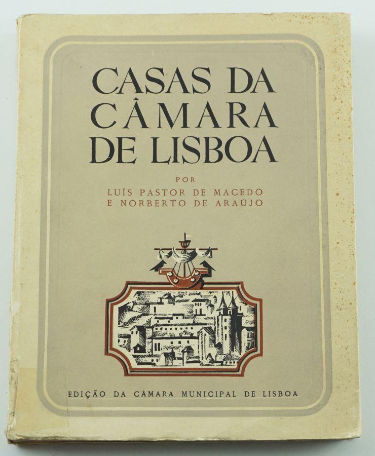 Casas da Câmara de Lisboa