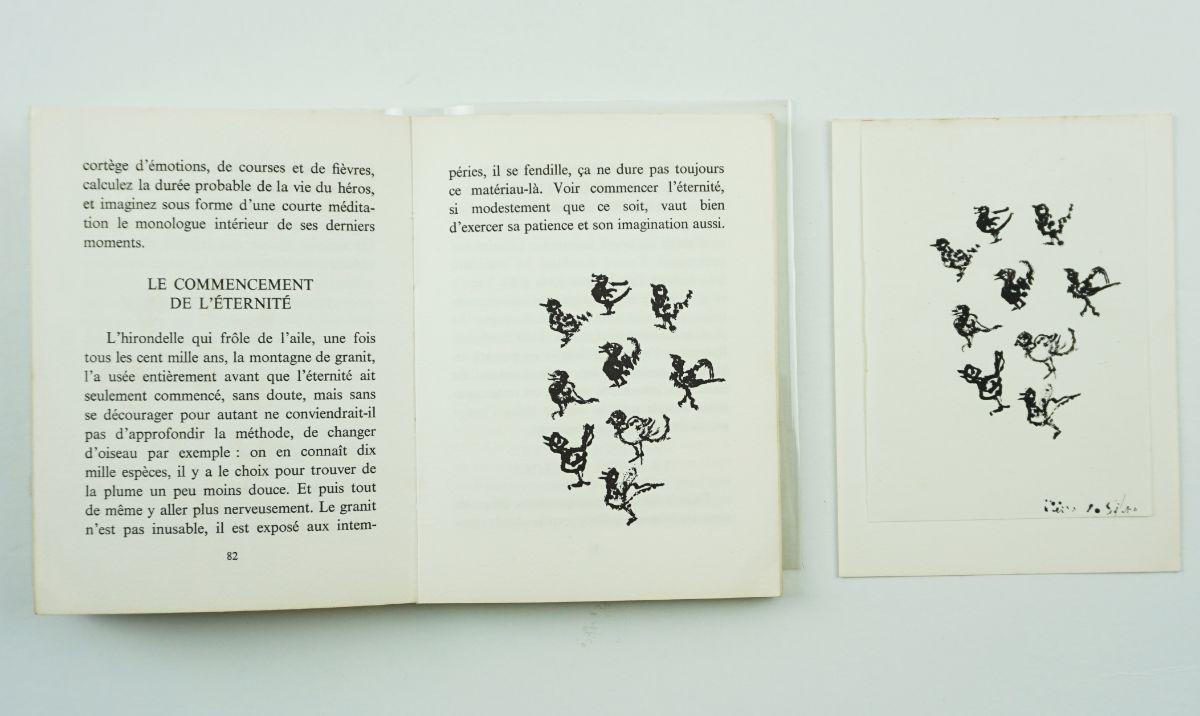 JEAN GUICHARD-MEILI - RÉCITS ABRÉGÉS.