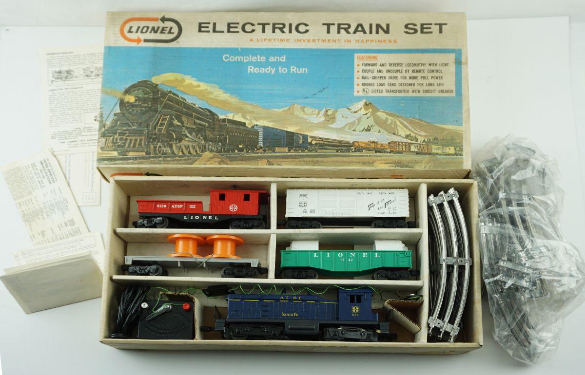 Comboio Eléctrico