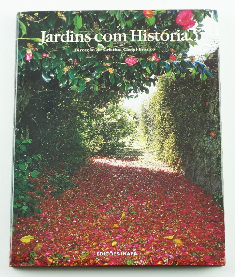 Jardins com História