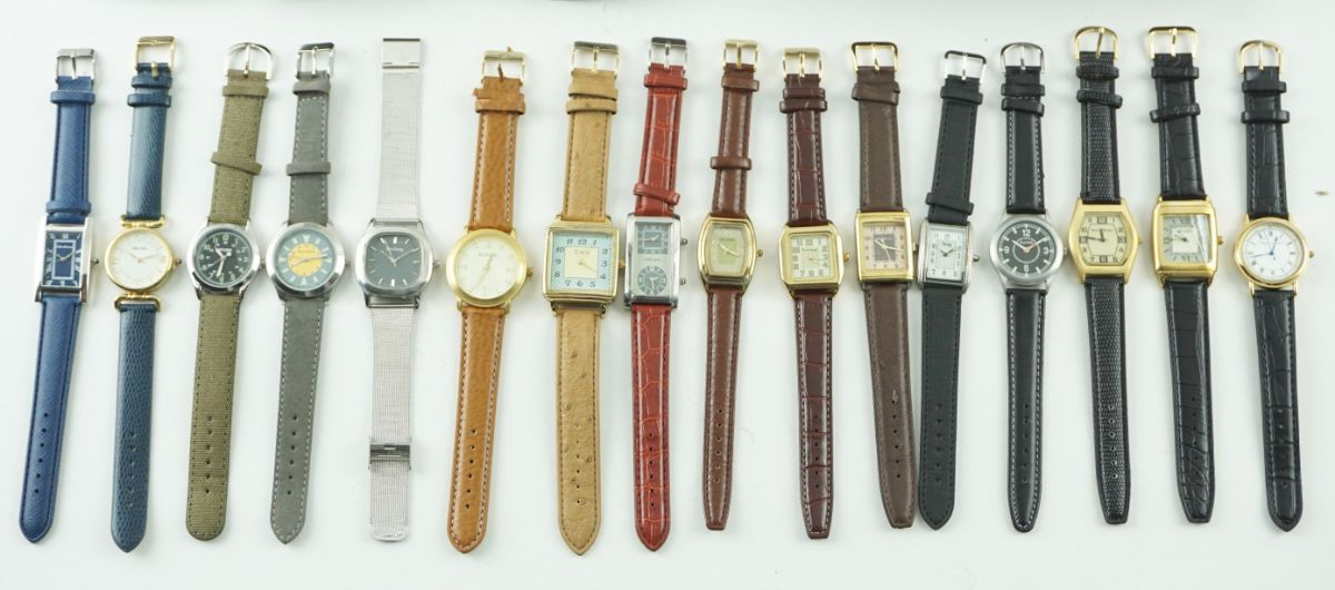 Classic Watch Colection