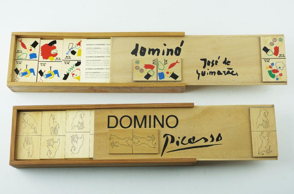 Picasso / José de Guimarães