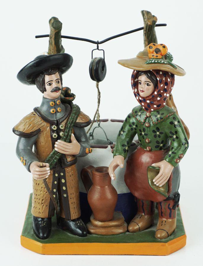 Arlindo e Afonso
