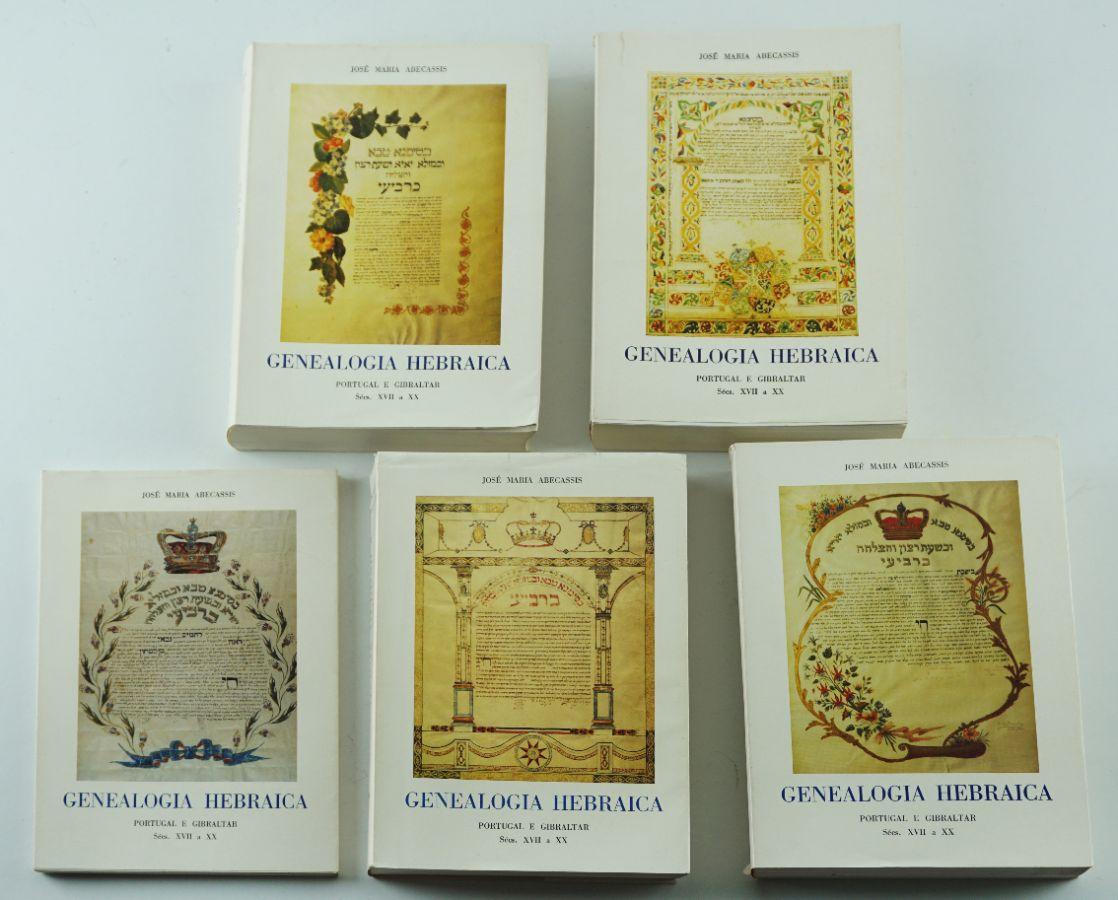 Genealogia Hebraica