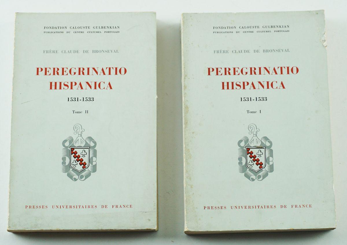 Peregrinato Hispanica