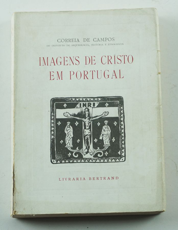 Imagens de Cristo em Portugal