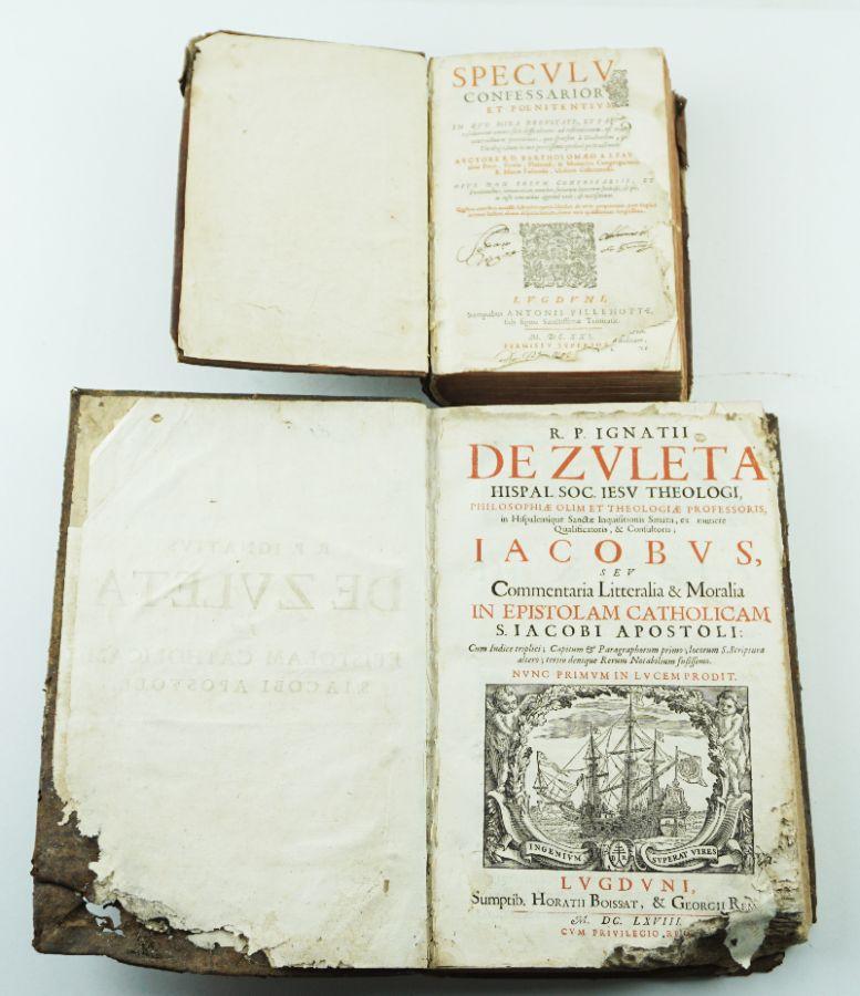 Livros Seiscentistas