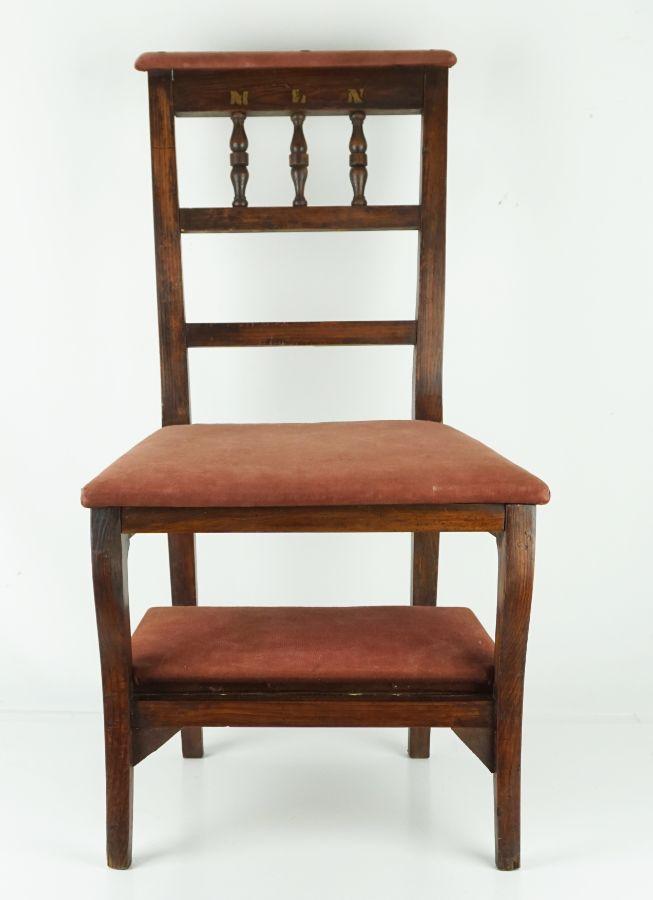 Cadeira Genuflexório